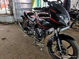 Pulsar 220F BS4 non ABS model Showroom condition