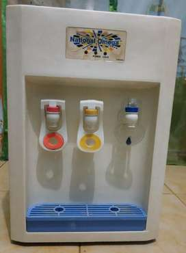 Dispenser Miyako Hot and Cool