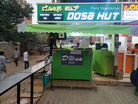 IDLY DOSA COOK