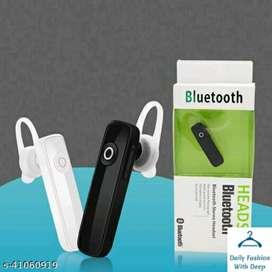 Bluetooth headset and neckband