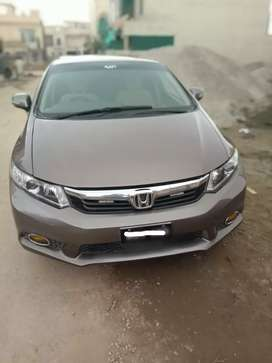 Honda Civic I vtec Manual For Sale leased