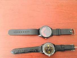 2watch in fully working condtion