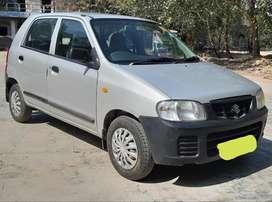 Maruti Suzuki Alto LXi BS-III, 2010, CNG & Hybrids