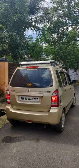 WagonR DUO lady driven