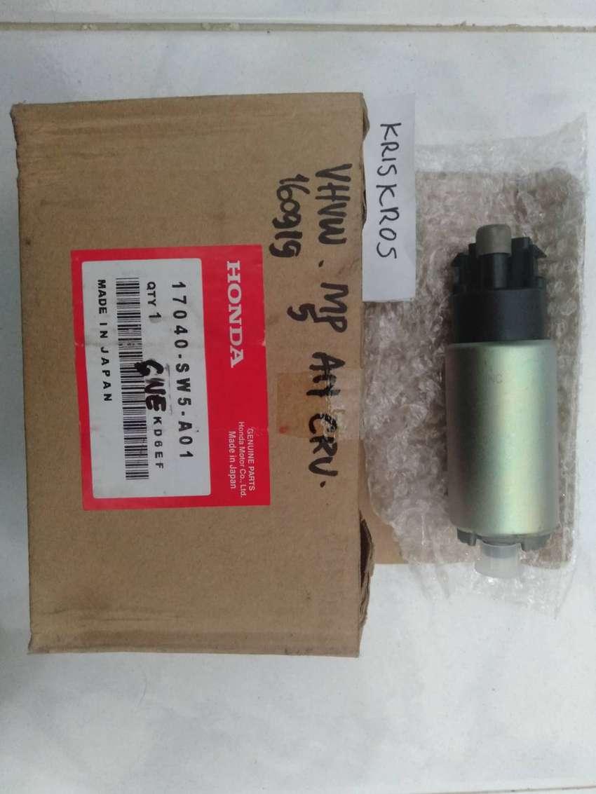 Pompa bensin rotak fuel pump CRV gen3 0