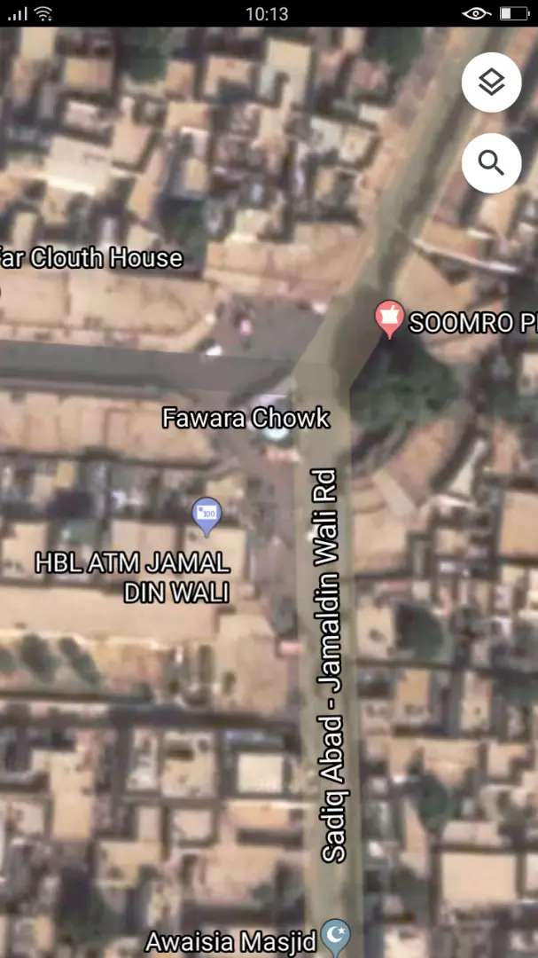 Makhdoom City Jamal din wali shop AVALAIBLE for rent 0