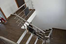 Independent  House For Sale in Chunnambuthara
