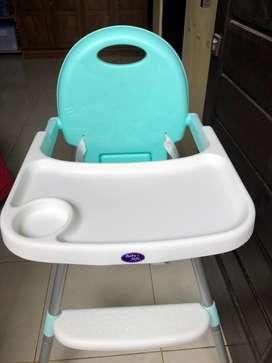 baby chair kursi bayi baby safe - preloved