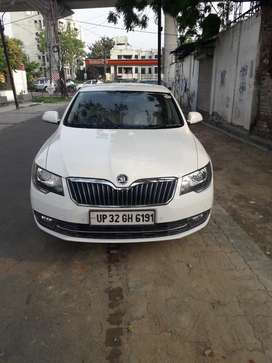 Skoda Superb 2.5 TDi AT, 2015, Diesel