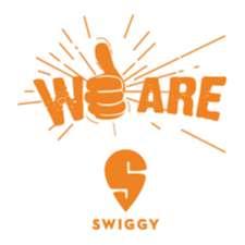 Swiggy shadowfax