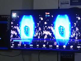 60 inch uhd led tv with warrnty