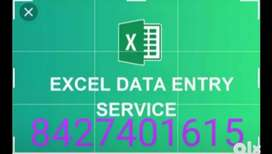 Here we have online data entry job for you. Work from home