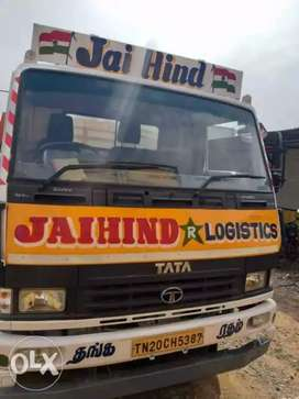 Heavy Driver Wanted