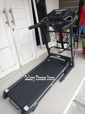 Treadmill elektrik ls 133 //free kirim
