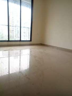 2 BHK spacious flat for rent in ulwe New Mumbai