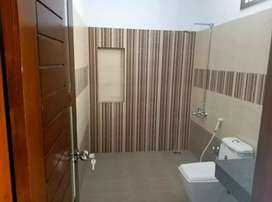 Flat or portion for rent gulshan e Iqbal block 13c 2bed or 3bed