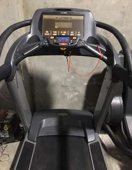 Treadmill, Elliptical, Recumbent, upright and all gym equipments