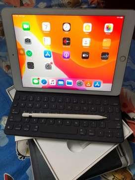 "Apple Ipad Pro 9.7"" 128gb Wifi + Cellular"