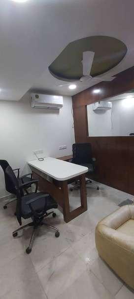 Lavish Office 1250ft  on rent at CG Road. For IT/CA/DSA/INSURANCE