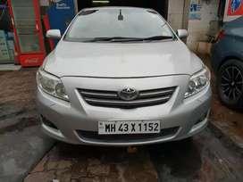Toyota Corolla Altis 1.8 VL AT, 2008, Petrol