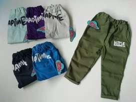 Celana anak 1 - 5 th gaul dan gaya murmer