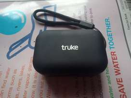 (RS-1200)Truke fit pro bluetooth headset brand new 2 days old