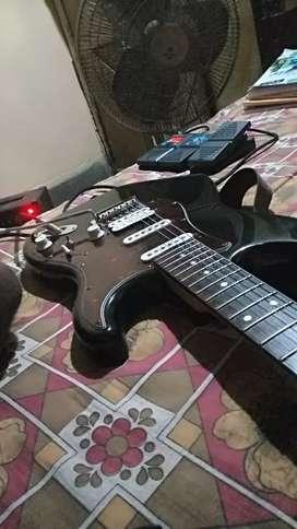 Guitar teacher at sodepur