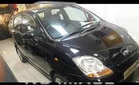 Chevrolet Spark 1, 2008, Petrol