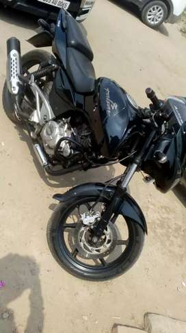 Pulsar 2014 model 180cc...     Dhoom Dhoom