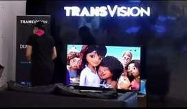 Paket murah Transvision HD resmi Cianjur promo setahun cma 790k