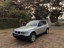 For SALE : BMW X3 2.5 E83 2004 (Rare)