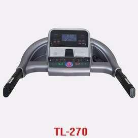 Treadmill Elektrik TL 270 new