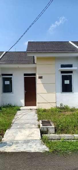 Dijual Rumah SHM Citra Maja Raya, Tahun Bangun 2017