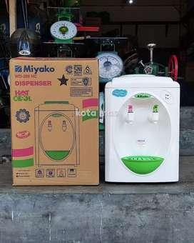 Dispenser Hot & Cool Air Dingin Panas Miyako WD289HC Murah Baru Bagus