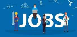 WE ARE LOOKING FOR MARKETING PERSON FOR FIELD MARKETING JOB