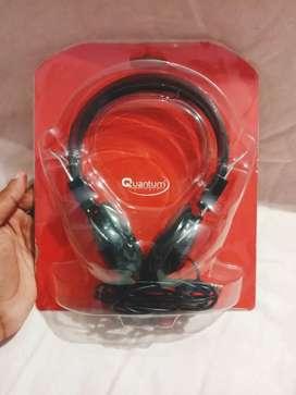 Quantum headset..