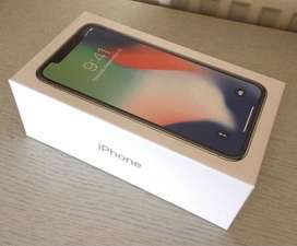 iphone x 64GB ( All color available with best price )