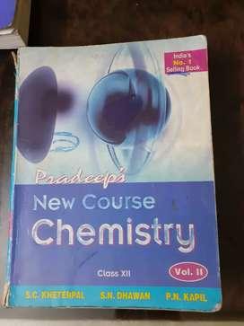Pradeep chemistry class 12 vol 2