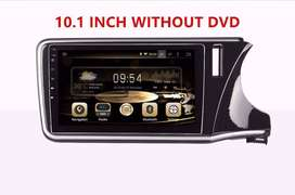honda city car android player @ best price and deal