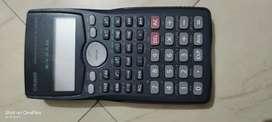 Scientific calculator Casio fx-100 ms