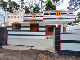 4 cent house for sale at peyad thachottukavu