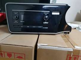 Honda City 2015 music system