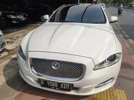 Jaguar XF 2013 AT 2.0cc barang langka dgn 2000cc