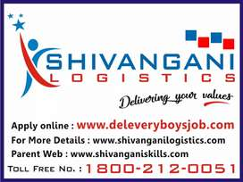 Parcel delivery boys for Chennai keelkatai
