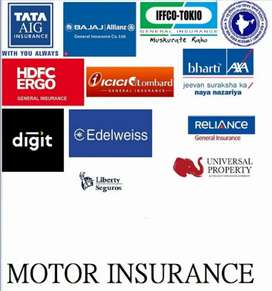 2 wheeler, Four wheeler Motor Insurance ...