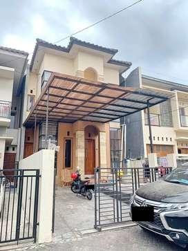 Rumah Dijual di Kledokan Babarsari Utara Hotel Eastparc, Amplaz