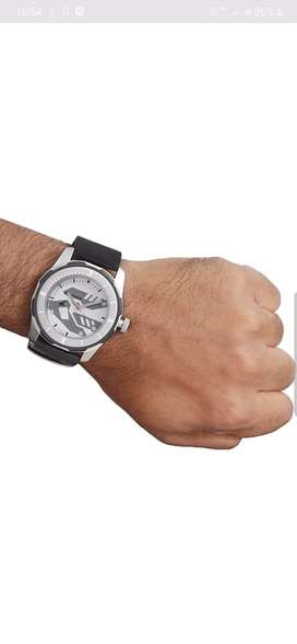 Analog watch of fastrack