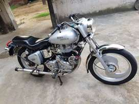 Royal enfield old gear break system very good in condition