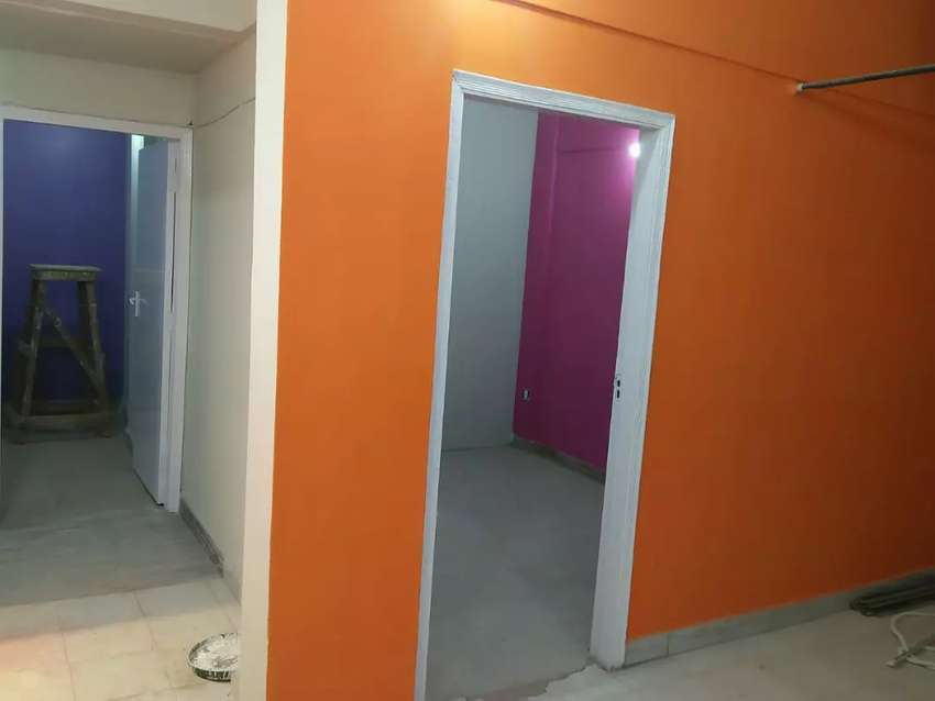 3bed dd flat for sale in nzmabd blk .J. 0