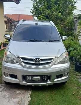Toyota Avanza 1.3 G